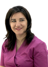 Dana Iacob